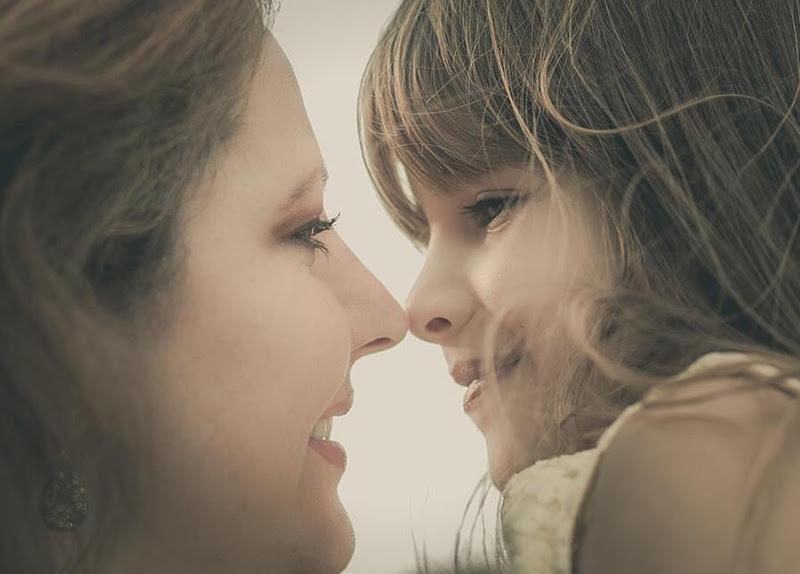 40 Tiernas Y Conmovedoras Fotos De Madres Con Sus Hijos Foto24