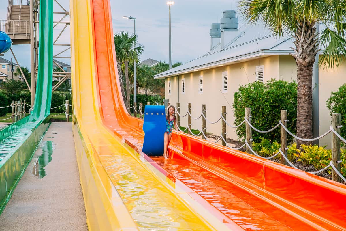Tour One of the Best Family Resorts in Florida Encore