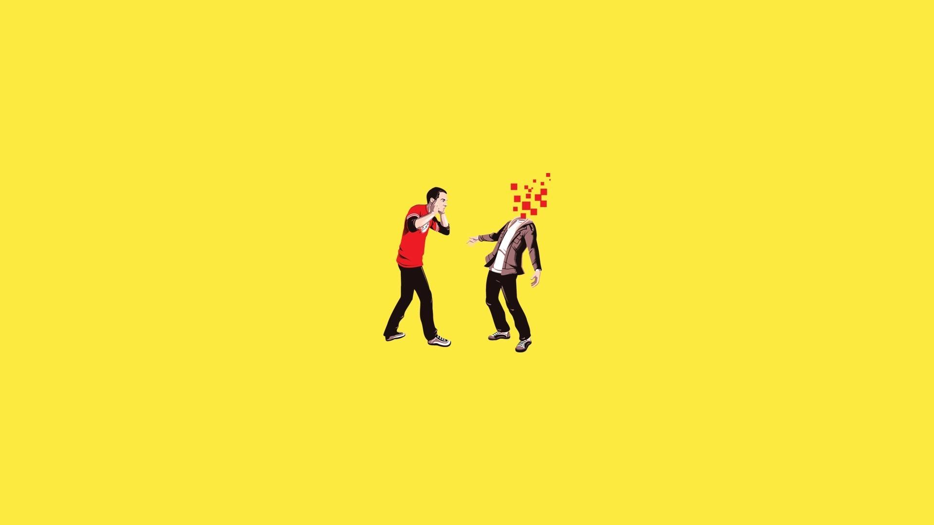 Big Bang Theory Wallpapers 72 Images