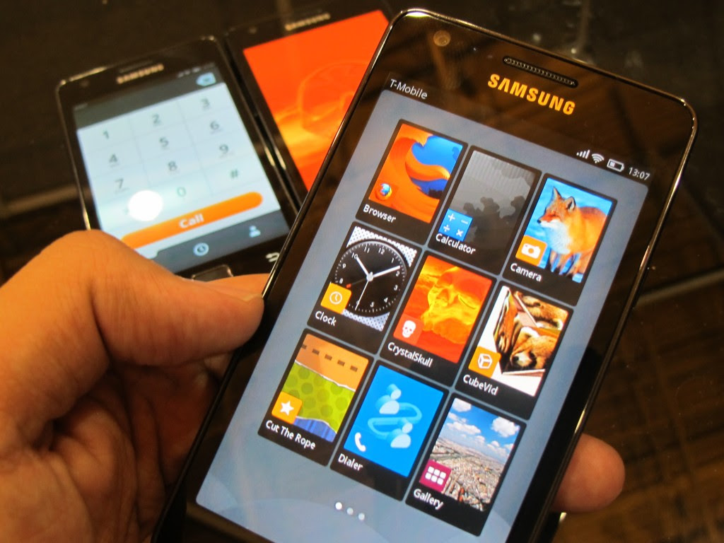 Firefox OS Entices Developers With Multi-Platform Compatibility