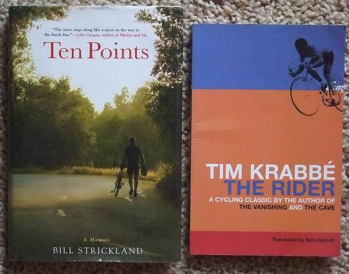 Best written Cycling books_0574