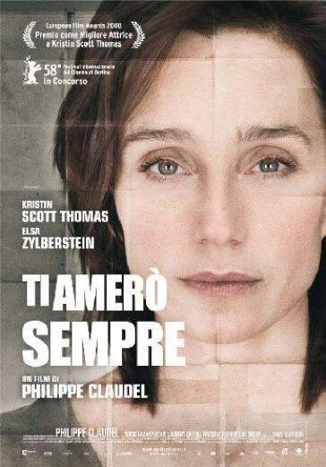 Risultati immagini per TI AMERO SEMPRE DVD