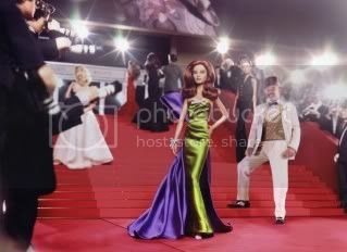 fashion news,barbie,Christian Louboutin