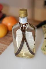 Week 0 - Homemade Vanilla Extract