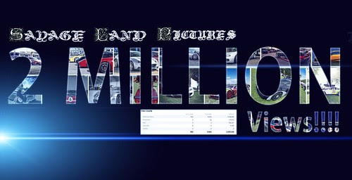 2 Million Views by Savage Land Pictures
