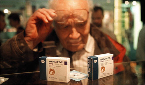 Viagra | Tacky Harper's Cryptic Clues