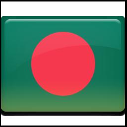 Bangladesh Flag Icon Flag Icons Softicons Com