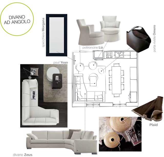 Il divano perfetto ludovico arredamenti for Rivestire divano ecopelle costo