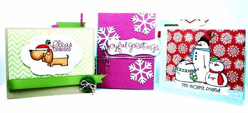 12 Kits of Christmas Oct. 2012 Group Shot