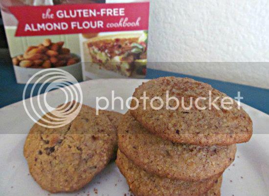 Bow Arrow Art: Almond Flour Scones