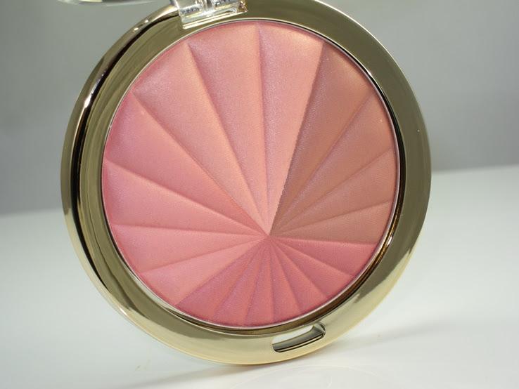 Milani Color Harmony Blush Palette Sneak Peek – Musings of ...