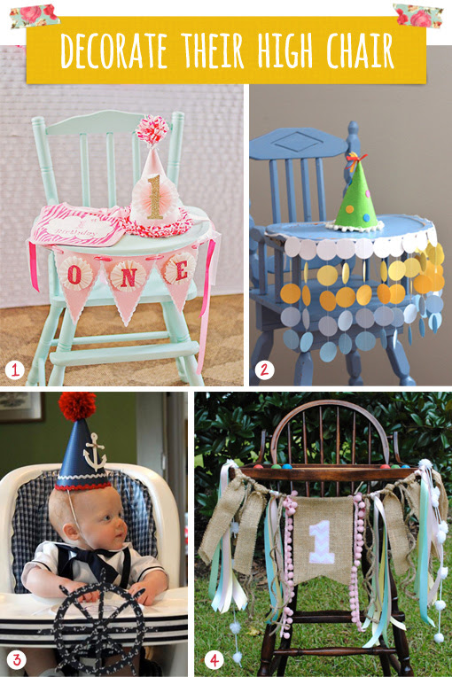 First Birthday Must Haves Parentsavvy