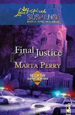 Final Justice_Marta Perry