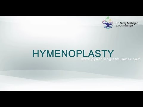 Hymenoplasty Surgical procedure Earlier than and After | Hymen Restore Surgical procedure Process | Gynecologist in...