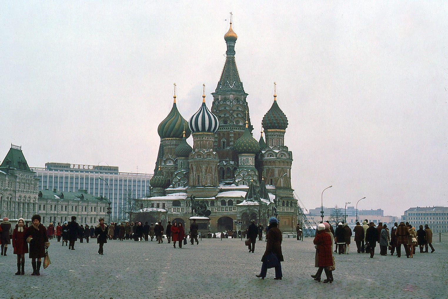Soviet Russia