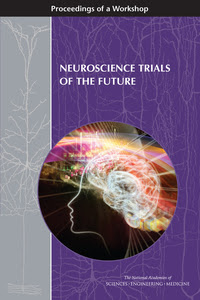 Cover Image: Neuroscience Trials of the Future:
