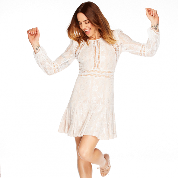 Mel C talks candidly to Good Housekeeping about battling ageism