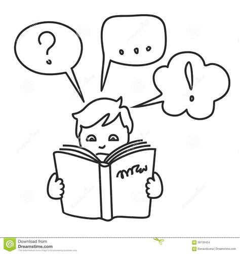 read  book  information questions answers thoughts