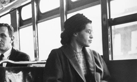 How History Got The Rosa Parks Story Wrong The Washington Post