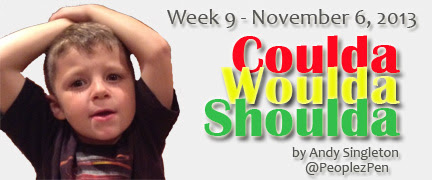 cws week 9