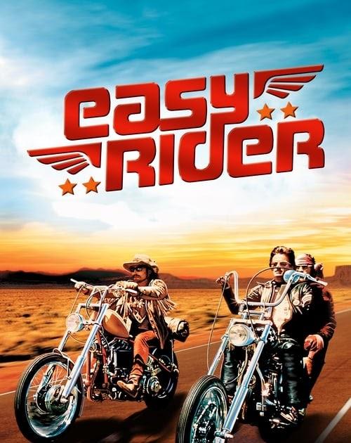 Ver Easy Rider Buscando Mi Destino 1969 Online Hd Película Completa En Español Latino