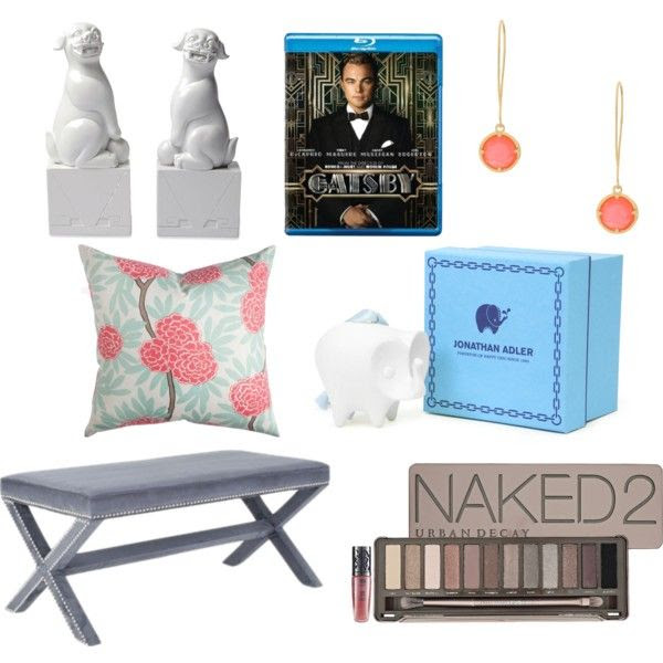 """Christmas wishlist"" by blue11interiors on Polyvore"