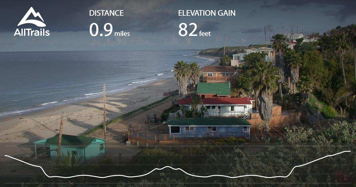 Crystal Cove State Park Historic District Walking Tour