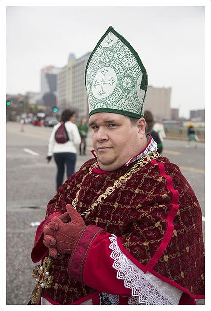 St. Patrick's Parade 4