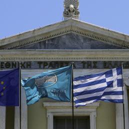 Voci di ristrutturazione del debito greco, ma l'Fmi smentisce pressioni su Atene