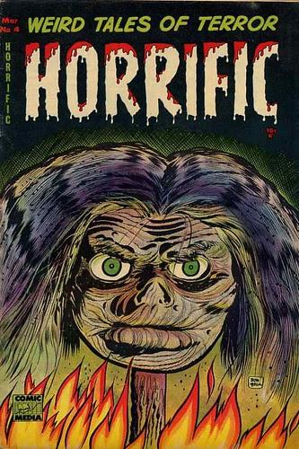 horrific 4
