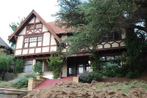 Raphael House