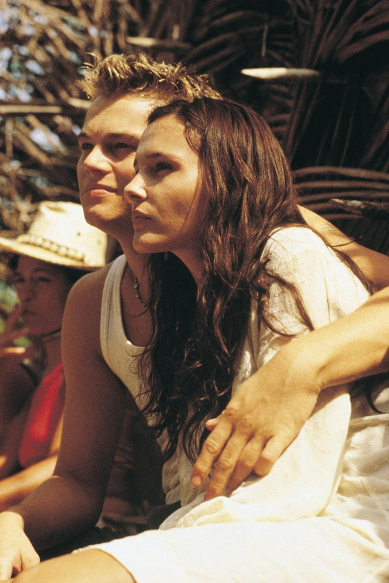 Leonardo Dicaprio Virgin At 17   d33blog