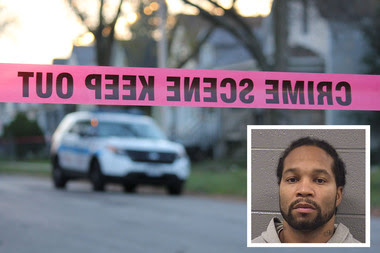 Dying Man Identified His Killers in Ambulance to Hospital, Prosecutors Say