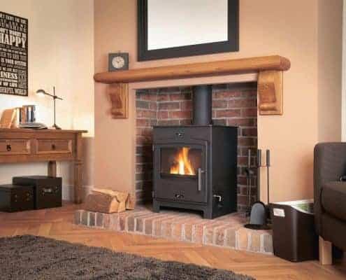 Multi Fuel Wood Burning Stoves Artisan Fireplace Design Ltd