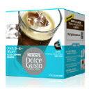 研ぎ澄まされた大人のアイスコーヒー。牛乳でカフェラテも。ネスレ ドルチェグスト専用カプセル...