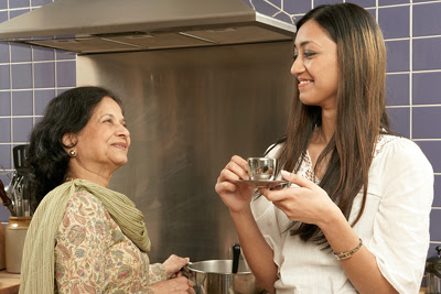 mother and daughter in law க்கான பட முடிவு