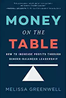 Money on the Table: Why We Need Gender-Balanced Leadership in Biz Now
