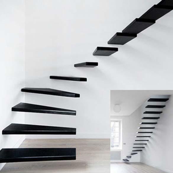 Μοναδικές και περίεργες σκάλες απ' όλο τον κόσμο (1)