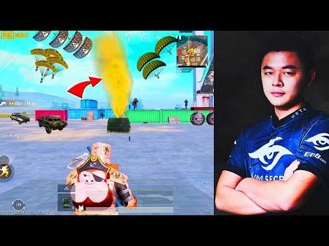 [Latest] KingAnBru's PUBG GamePlay Videos
