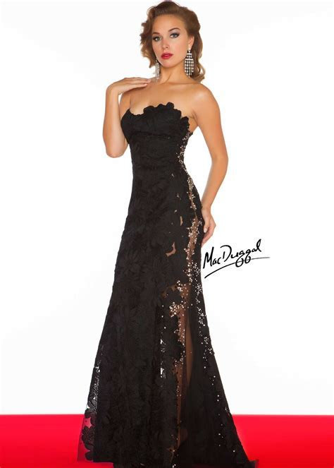 Gorgeous black tie event dress!   Party Dresses/Evening