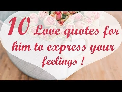 Love Quotes For Whatsapp Status