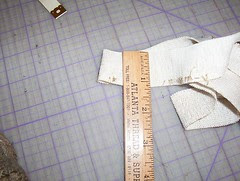 measure old elastic