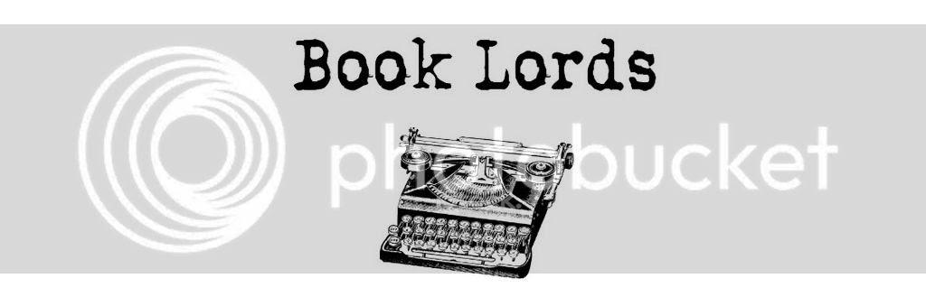 Book lords - zkušebna designů