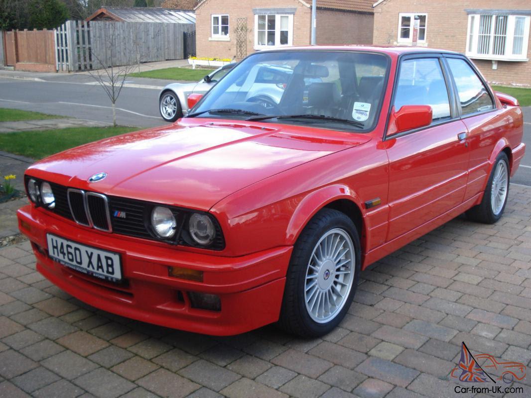 1990 Bmw 325i For Sale Thxsiempre