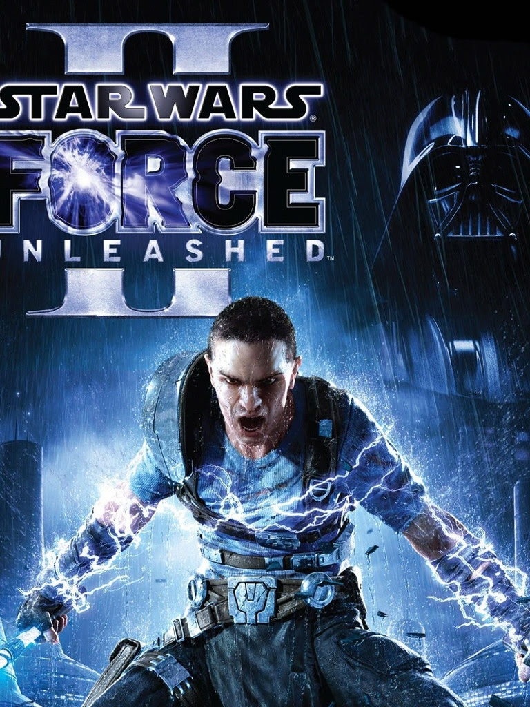 Games Star Wars The Force Unleashed Ii Ipad Iphone Hd