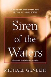Siren of the Waters by Michael Genelin