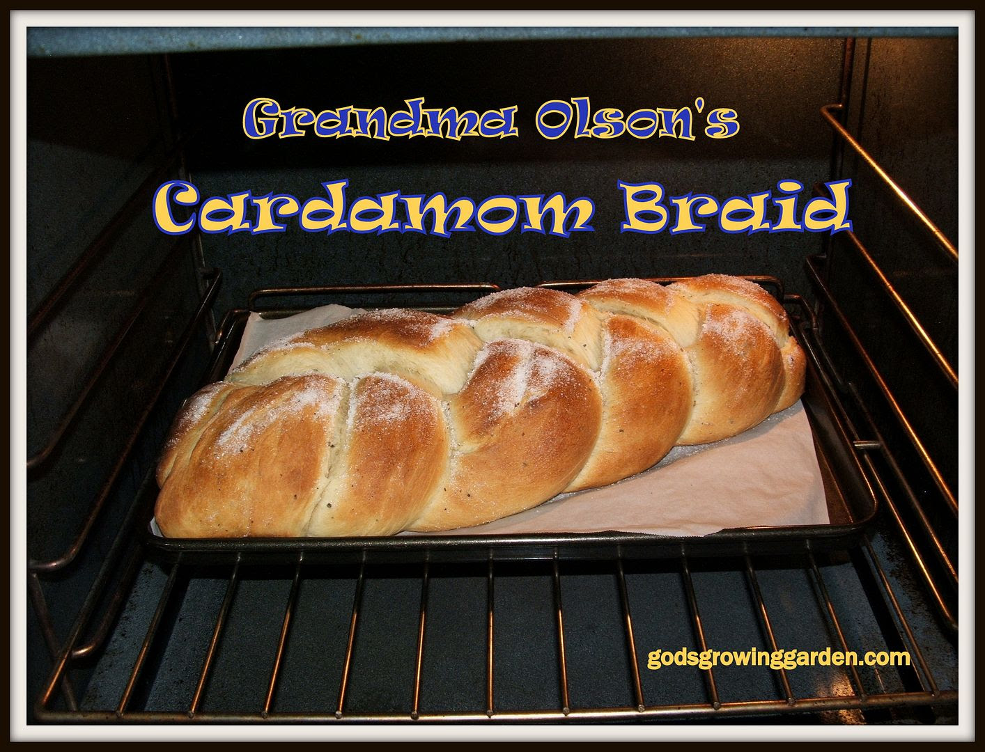 Cardamom Braid by Angie Ouellette-Tower for godsgrowinggarden.com photo 021_zps6cf5e4a6.jpg