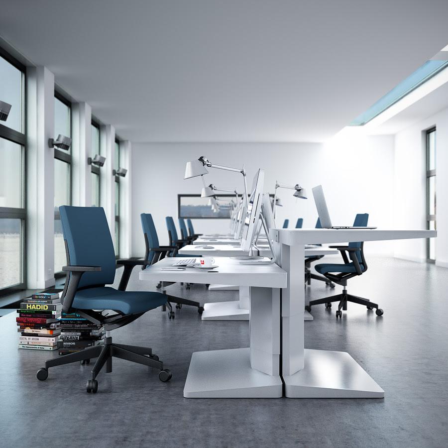 modern workspace design ideas