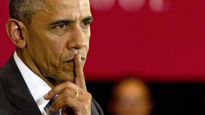 President Obama: Libya aftermath 'worst mistake' of presidency
