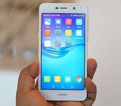 Huawei Y5 2017 User Guide Manual Tips Tricks Download